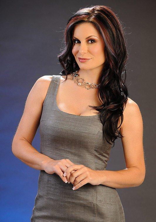Nicole B., Modele du Monde